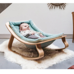 What I love today! Baby Rocker