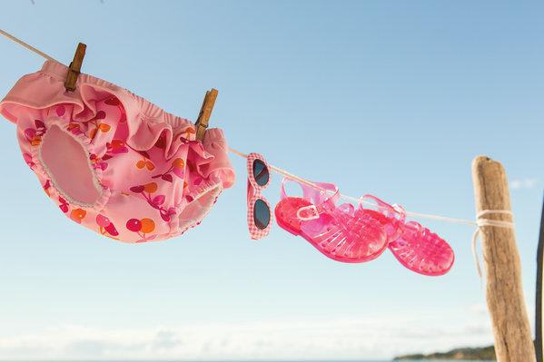 sandaletti plastica estate