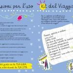 Milano Design Week con i bambini: workshop Mettimi in Valigia