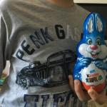Caccia alle uova di Pasqua: a casa o in giro per il mondo!
